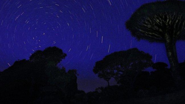 Návod zkušeného fotografa: Jak zachytit noční nebe