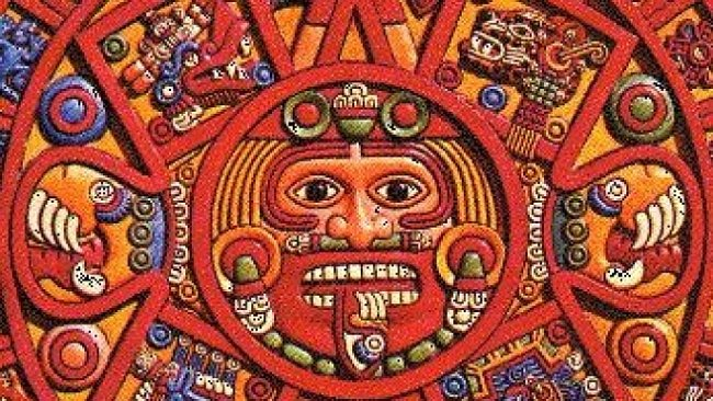 Archeologové našli nejstarší mayský kalendář. O konci světa v něm nic není