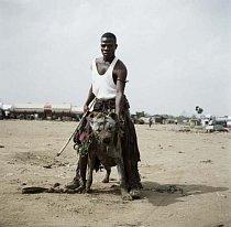 Jatto s Mainasarou, Ogere-Remo, Nigérie 2007.