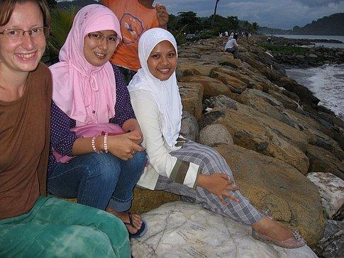 Minangkabauové, Indonésie