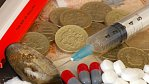 Drogy a Evropa: Za den se spotřebuje 365 kilogramů kokainu, odhalila studie odpadních vod