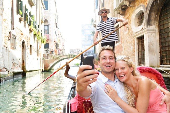 Benátky dnes