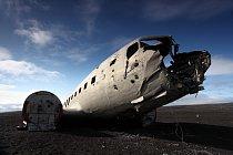 Vrak letadla Dakota, Solheimasandur, Jižní Island