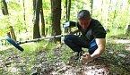 Mnozí detektoráři drancují českou historii. Pomoci má zákon