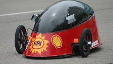 3 688 kilometrů na jediný litr benzínu. Auta, která představují budoucnost dopravy