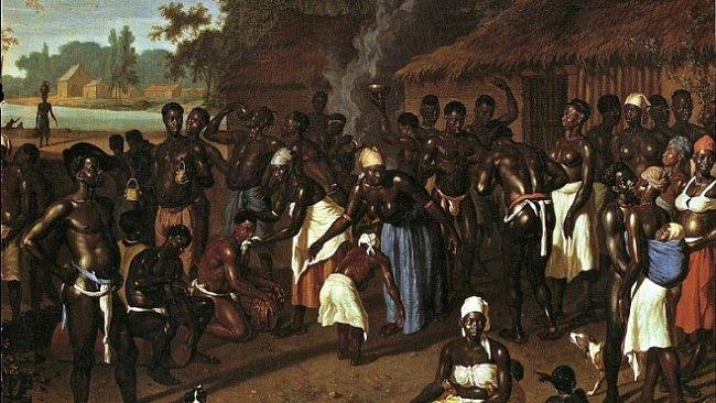 Cukr s hořkou příchutí: Každé dvě tuny cukrové třtiny stály život jednoho otroka