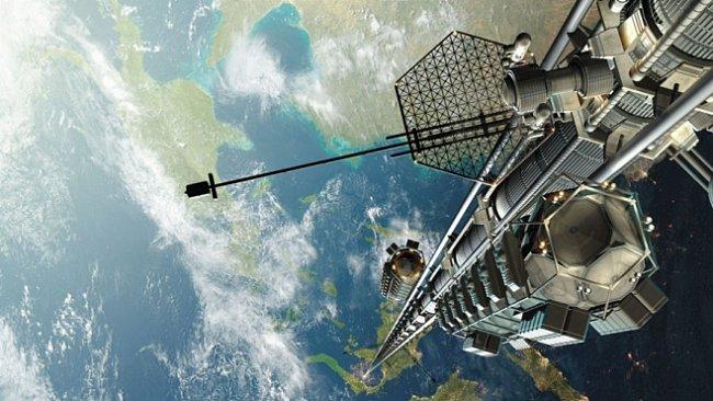 Vesmírný výtah: když vznikne, změní lidstvo. Ale proč už dávno nestojí?