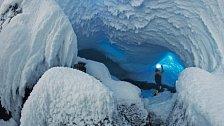Exkluzivně pro NG: Mt. Erebus skrývá nejméně prozkoumané organismy na planetě