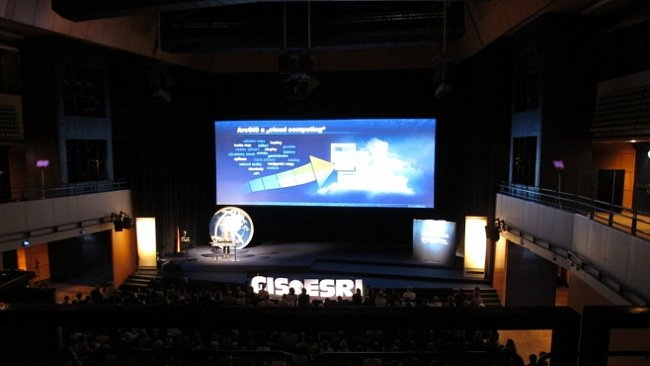POZVÁNKA: National Geographic je partnerem špičkové vědecké konference