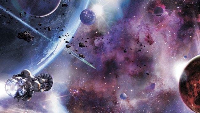 Vydáme se bláznivě daleko - až ke hvězdám? EXKLUZIVNĚ PRO NG