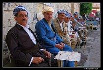 Staří Kurdové se dočkali autonomie a míru na svém území.