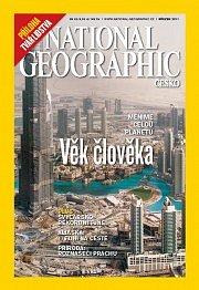 Obsah časopisu – březen 2011