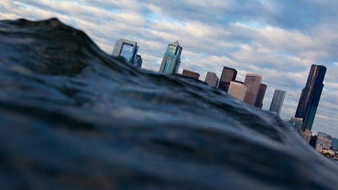 Exkluzivně pro National Geographic: Klid před vlnou. Kde a kdy udeří příští cunami?