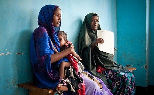 Lékaři bez hranic ošetřili v Somálsku půl milionu pacientů. Krize však pokračuje