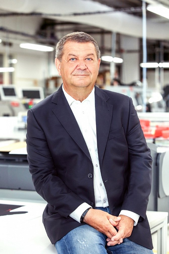 Pavel Schreiber