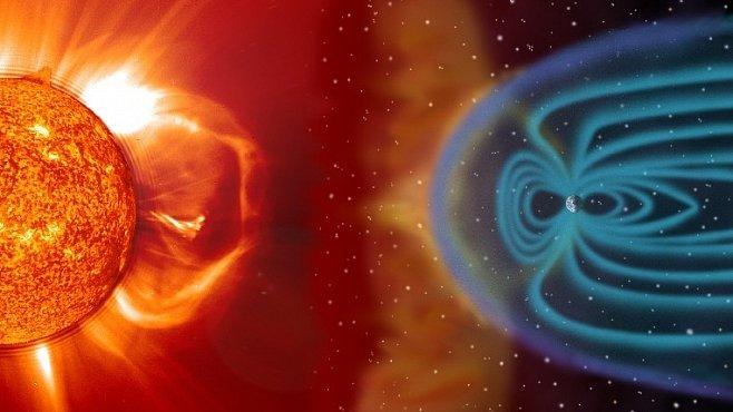 Zabijácké výtrysky hmoty ze Slunce aneb Ani takto svět v roce 2012 neskončí