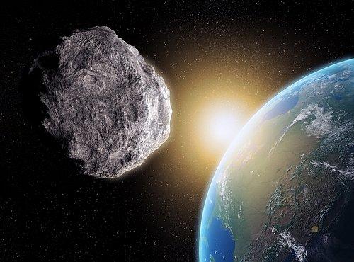 Těžba na asteroidech změní svět. Vše, co jste o ní chtěli vědět