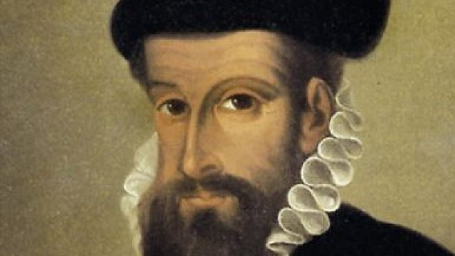 Muž, který zničil říši Inků
