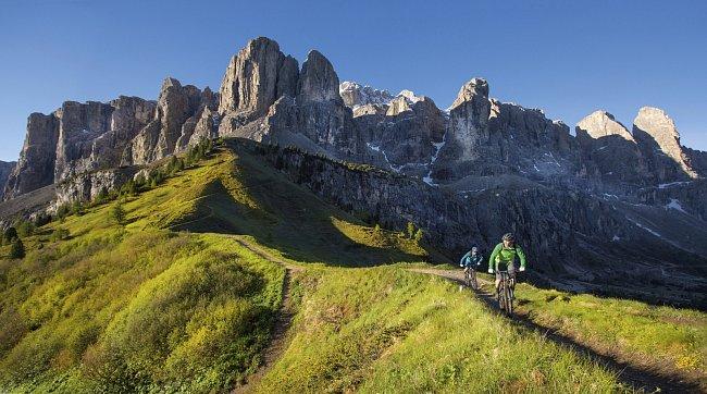Jižní Tyrolsko čeká, až objevíte jeho tvář.