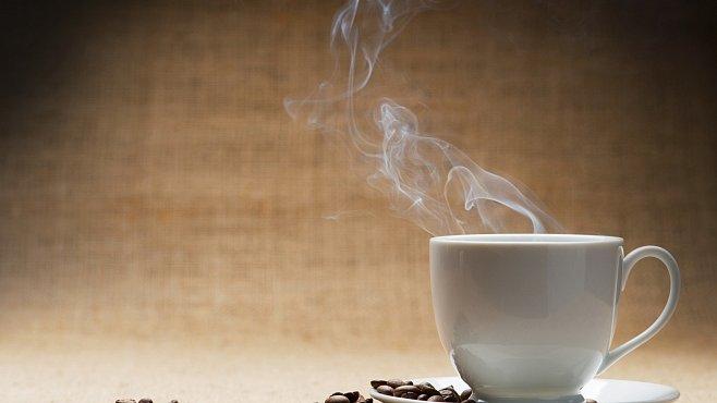 Nebýt Mohameda, káva by se nestala nápojem číslo jedna