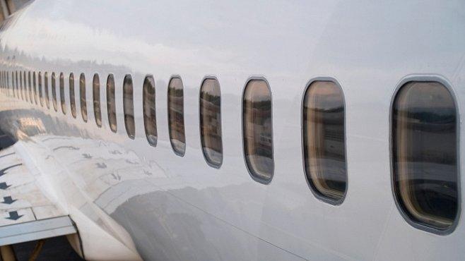 Nejlepší místo v letadle je 6A. Vědci spočítali proč