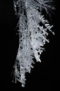 Krystaly z Mt. Erebus