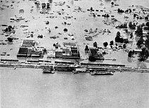 15.4.1927 Ničivá záplava americké řeky Mississippi