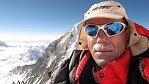Radek Jaroš: vylezl na Mount Everest, Říp zatím nezdolal