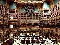 Nejkrásnější knihovny světa