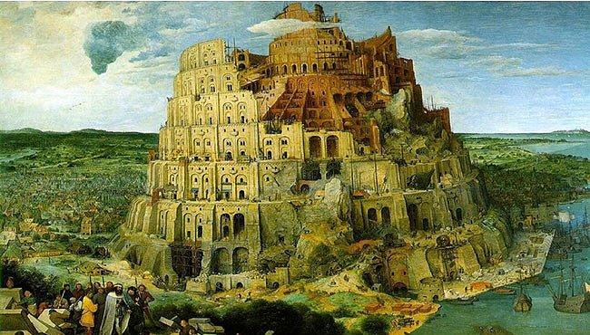 Před 15 000 lety mluvila Evropa i Asie stejným jazykem