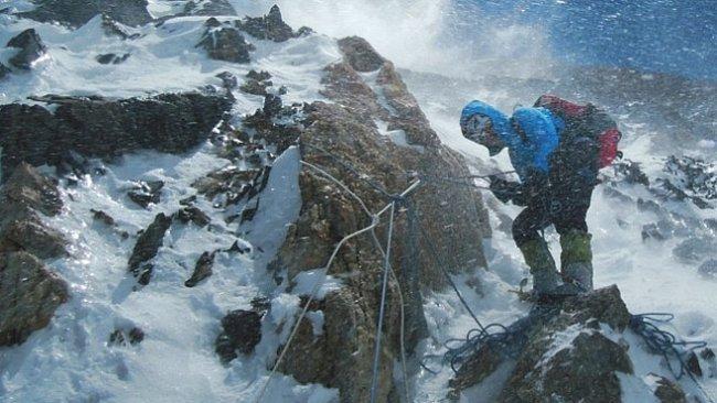 Exkluzivně pro National Geographic: K2 – nebezpečí a tužby na Divoké hoře