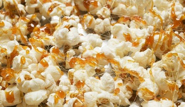 Popcorn mlsali lidí už před 6700 roky