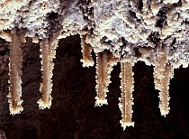 Výzdoba jeskyně