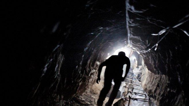 Podzemní svět v Gaze. Tunely jsou požehnáním i prokletím zároveň. EXKLUZIVNĚ PRO NG