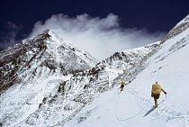 První Američané na Mount Everestu (1963)