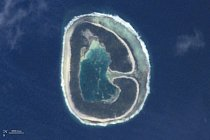 Písmeno G – Ostrov Pinaki