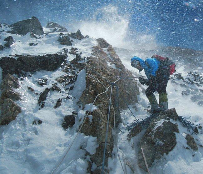 Dobytí K2