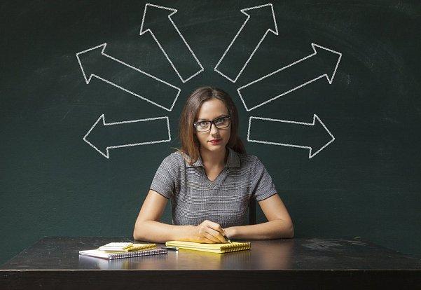 Kdo při rozhodování podléhá více stresu? Vědci mají odpověď