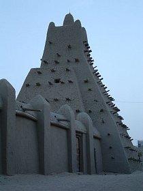 Mešita Sankore