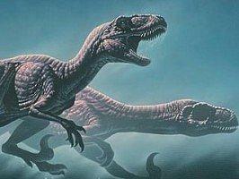 Jak dobře znáte dinosaury?