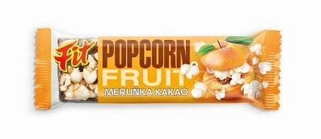 FIT Popcorn