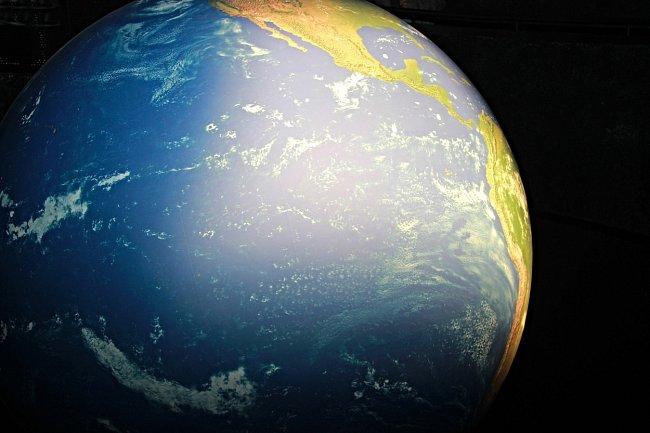Žijeme na ní, kolik toho o Zemi ale opravdu víme?