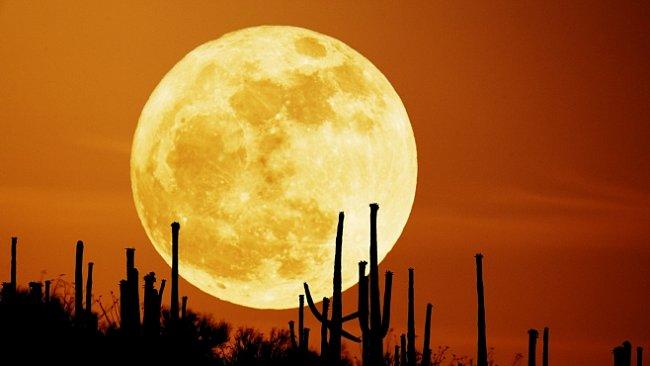 VIDEO: Projděte se po povrchu Měsíce