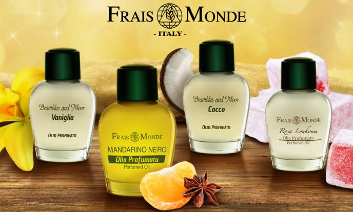 Italové si opravdu umí užívat života – v místě, kde značka Frais Monde vznikla, tedy v oblasti Crotone, je mnoho inspirujících podnětů - moře, lesy, plody a rostliny plné vzácných extraktů a vůní.