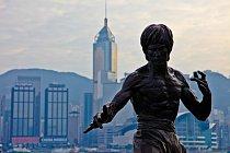 Ve znamení Draka se narodil i Bruce Lee - superhvězda akčních kung-fu filmů.