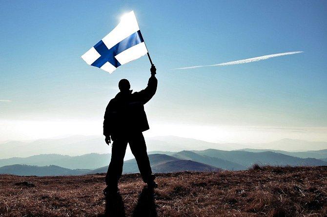 Finsko sesadilo z trůnu Norsko a stalo se nejšťastnějším národem na světě.