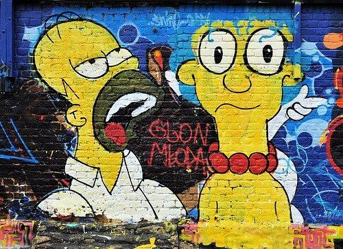Skvělý vypravěč a nositel Řádu britského impéria ve své knize odhaluje vtipné narážky na stovky matematických problémů, které v kultovních seriálech Simpsonovi a Futurama objevil.