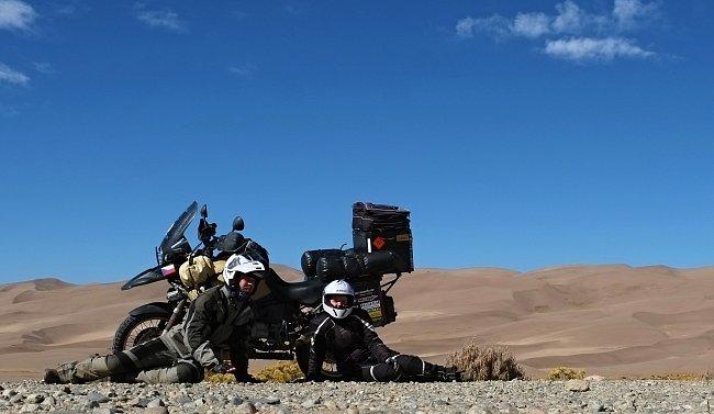 Když se řekne Colorado, většinou si představíte husté lesy a hory. To poslední, co byste čekali, jsou obří písečné duny. Právě jedny takové jsme navštívili v Národním parku Great Sand Dunes na jihu země.