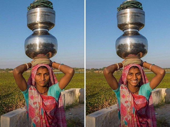 Gudžarát, Indie