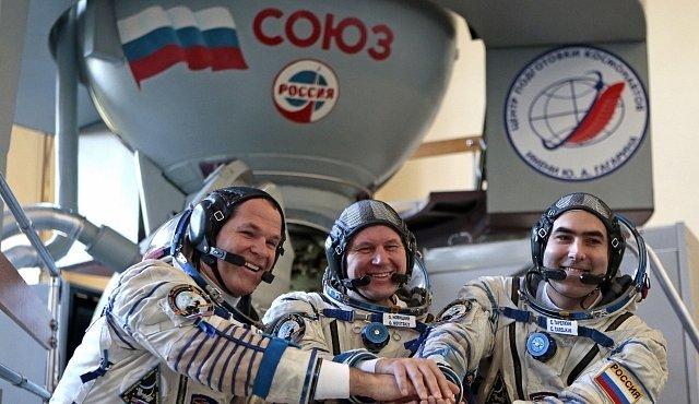 Rusko marně hledá kosmonauta. Zájemci jsou neschopní